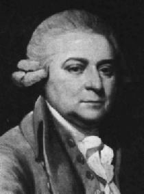 Picture of John Adams