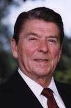 Picture of Ronald Wilson Reagan